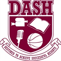 Dash Program Logo